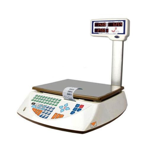 ترازو فروشگاهی کارین مدل PC100-Wifi