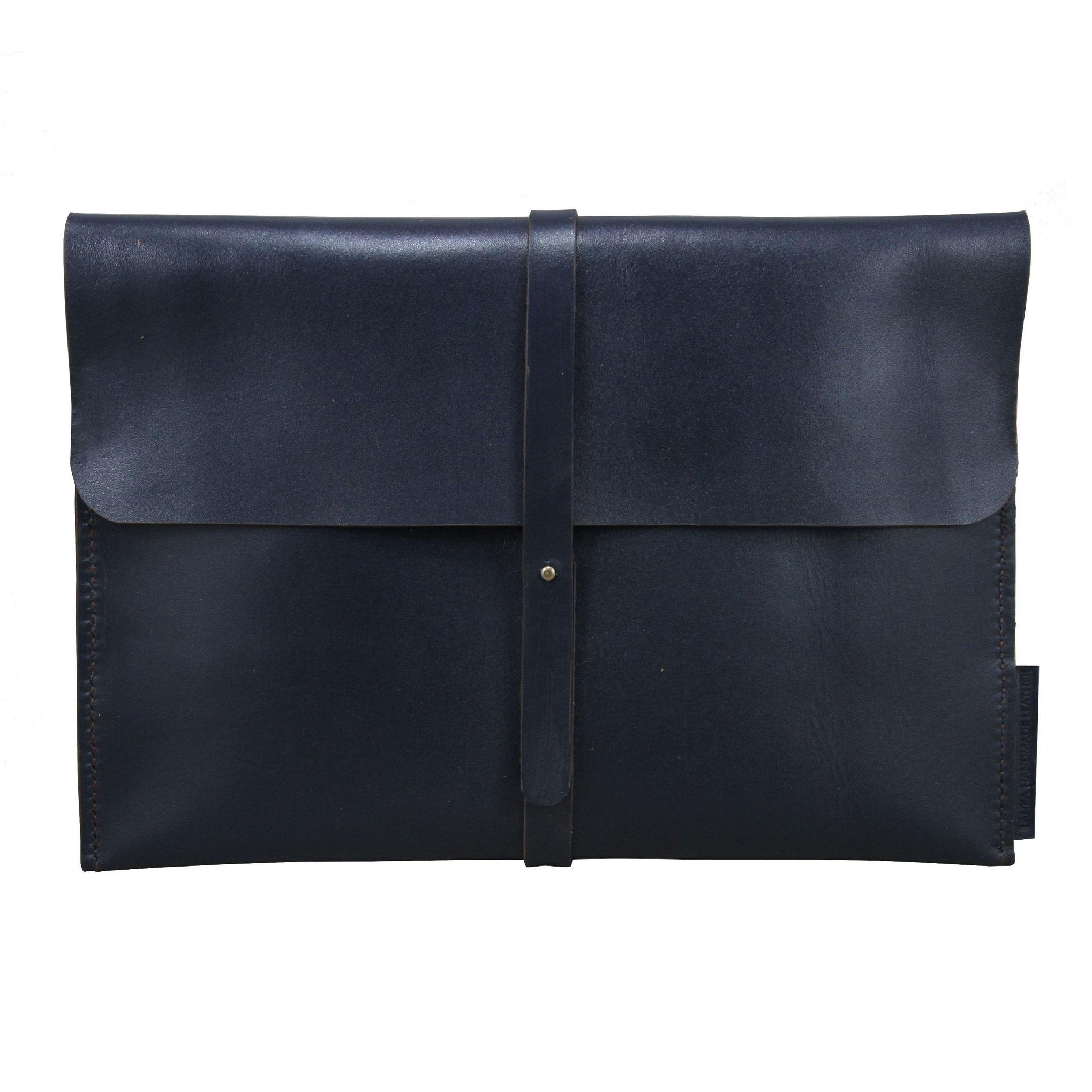 کیف دستی چرمی لانکا مدل DL-1
