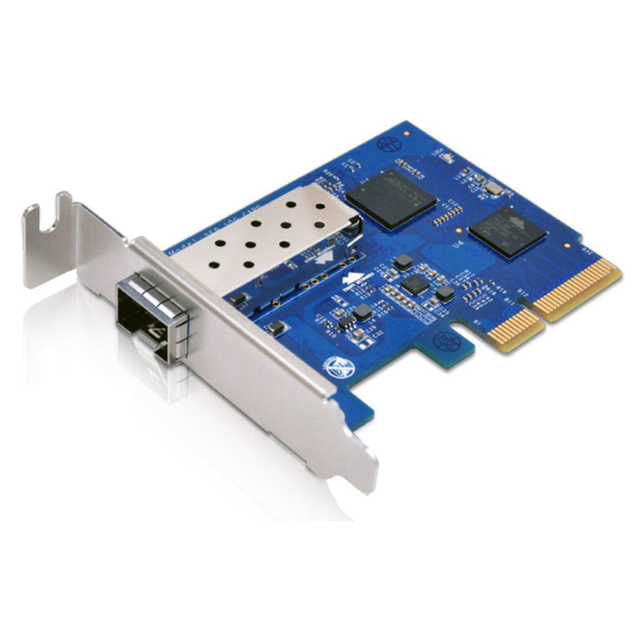 کارت شبکه سینولوژی مدل E10G15-F1