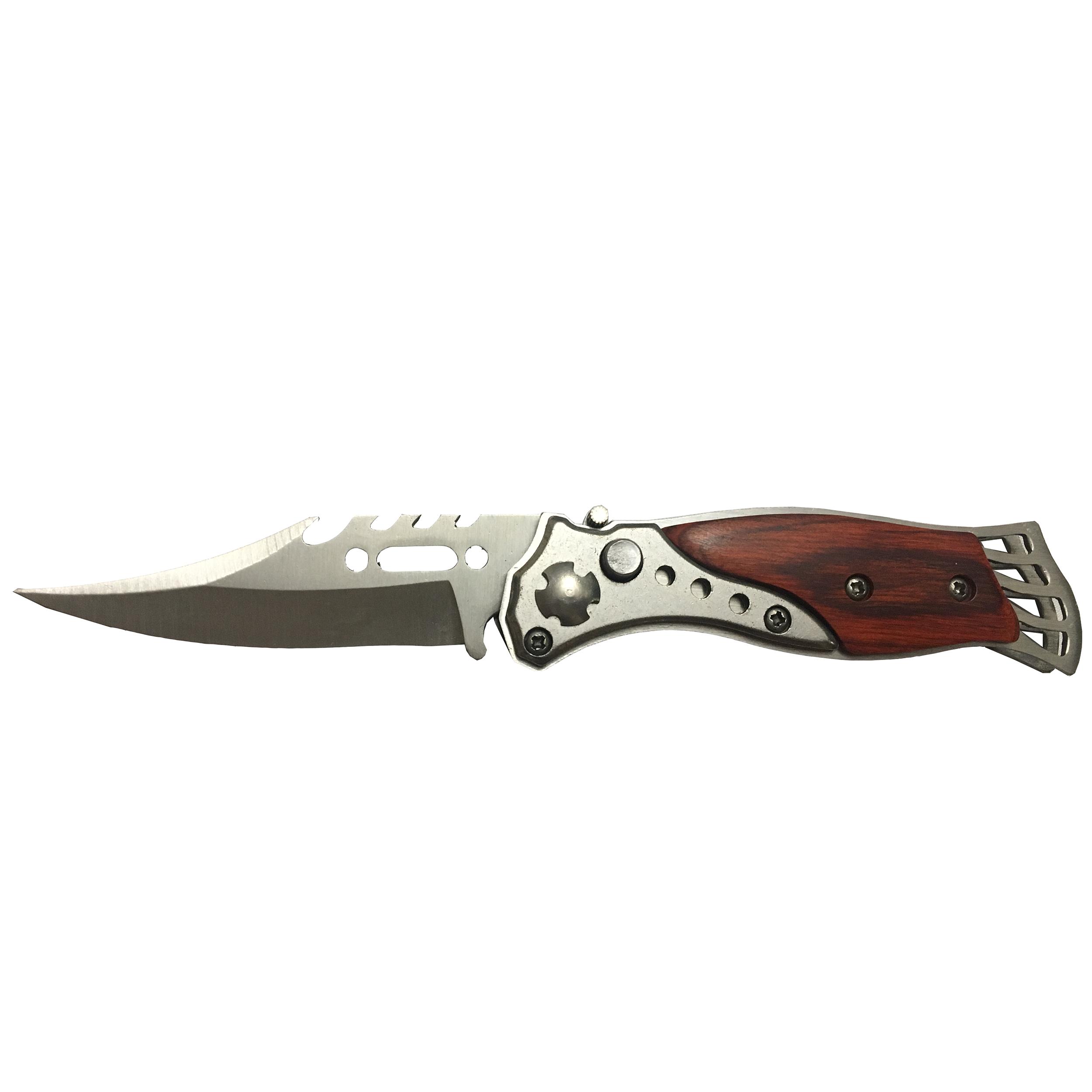 چاقو سفری تاشو مدل 212