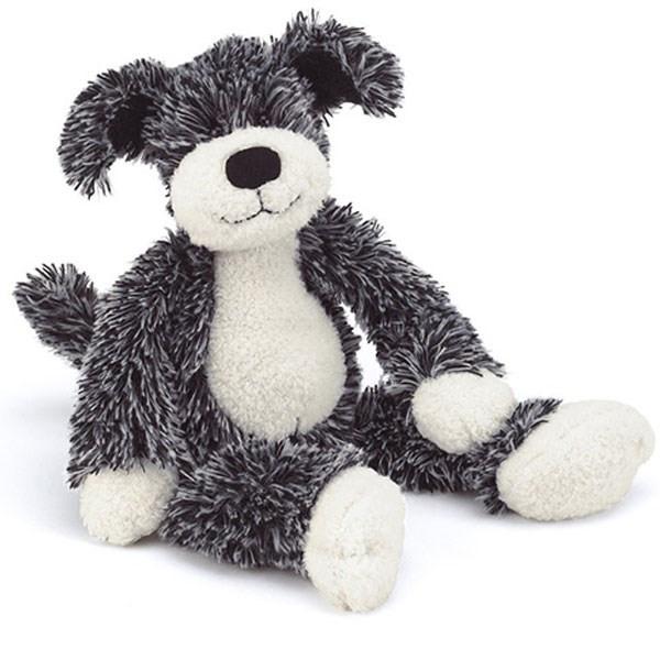 عروسک سگ پاپی جلی کت کد PO6SPP سایز 4