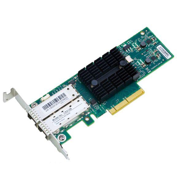 کارت شبکه سینولوژی مدل E10G17-F2 | Synology Ethernet Adapter E10G17-F2