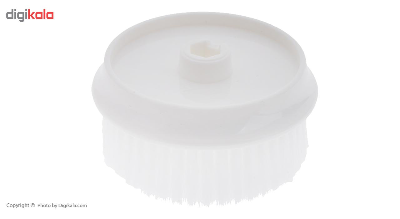 سری پاکسازی صورت کیوت اسکین مدل CIH-HB-7003 مناسب دستگاه CIH-F700