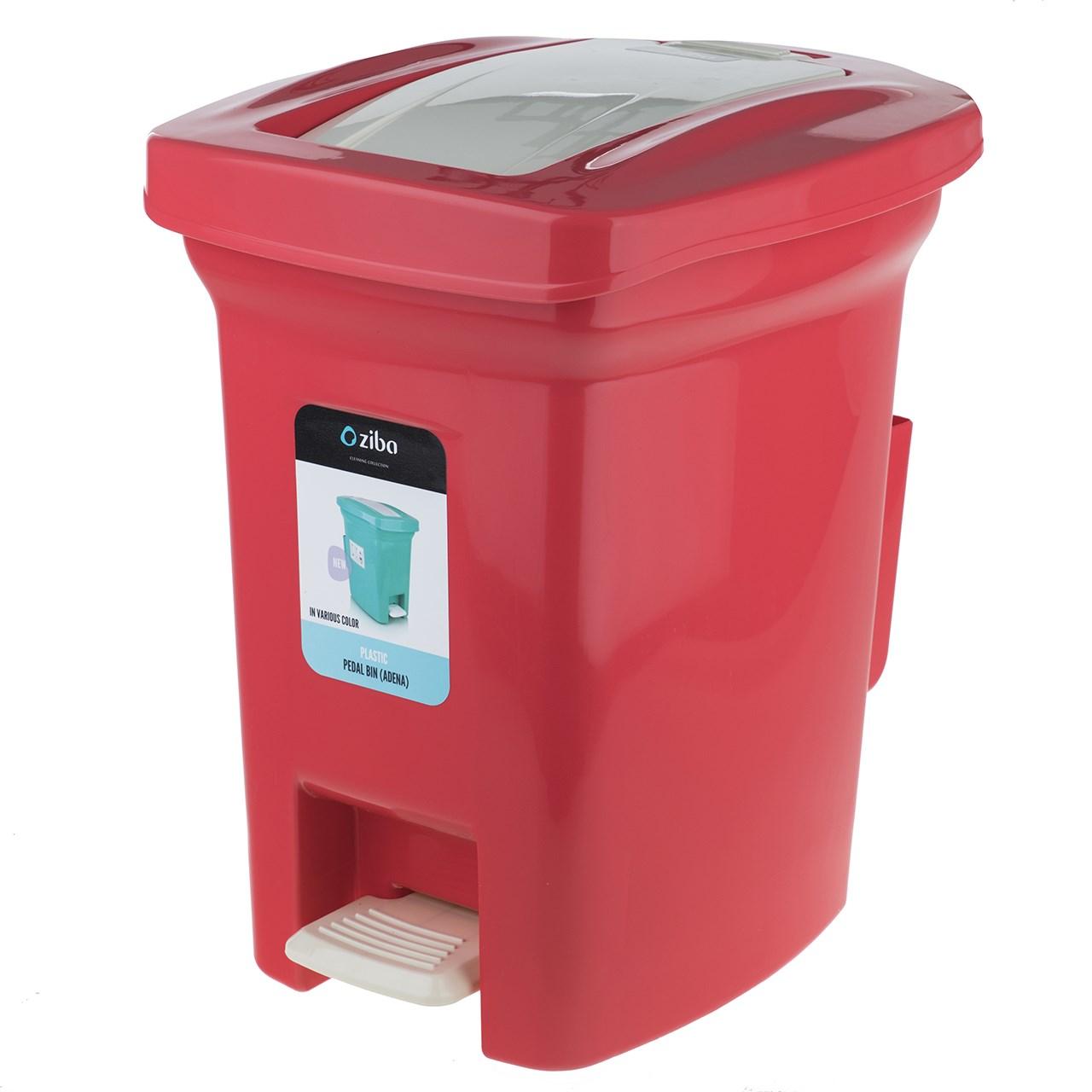 سطل زباله زیبا مدل 70004