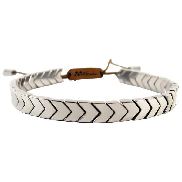 دستبند زنانه مانچو مدل bf695n