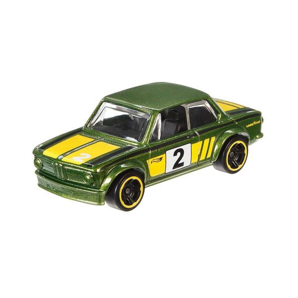 ماشین بازی هات ویلز مدل BMW 2002 کد DJM79/DJM83