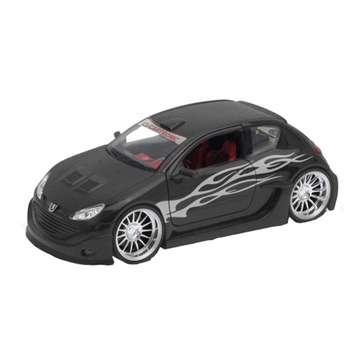 ماشین بازی ولی مدل Peugeot 206 Tuning