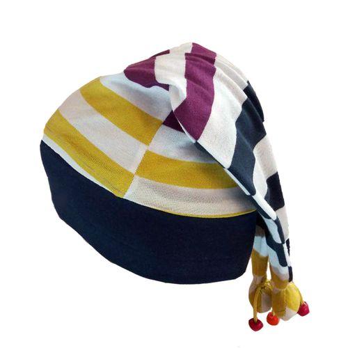 کلاه نوزادی کد b407