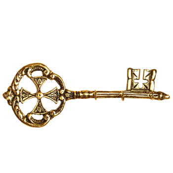 جا کلیدی طرح کلید کد 050013