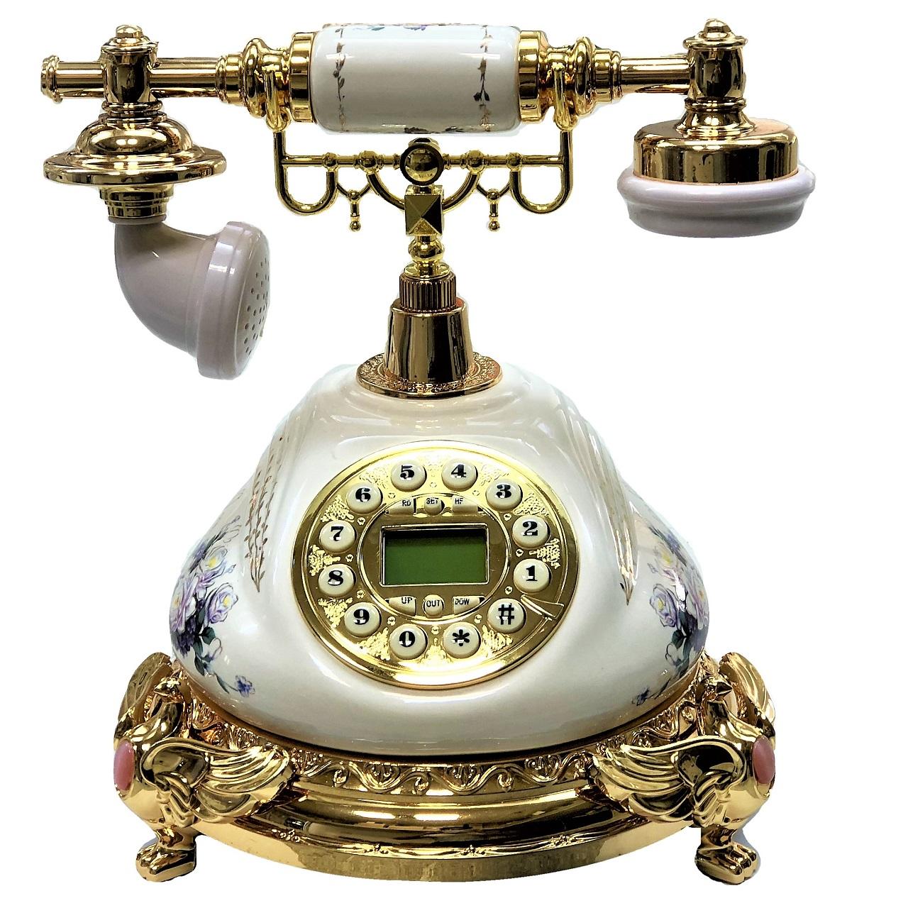 قیمت                      تلفن کلاسیک افق مدل 536
