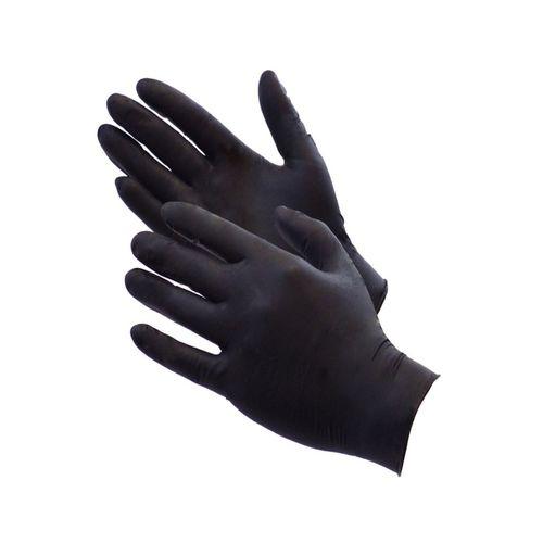 دستکش یکبار مصرف لاتکس کد S بسته 10 عددی