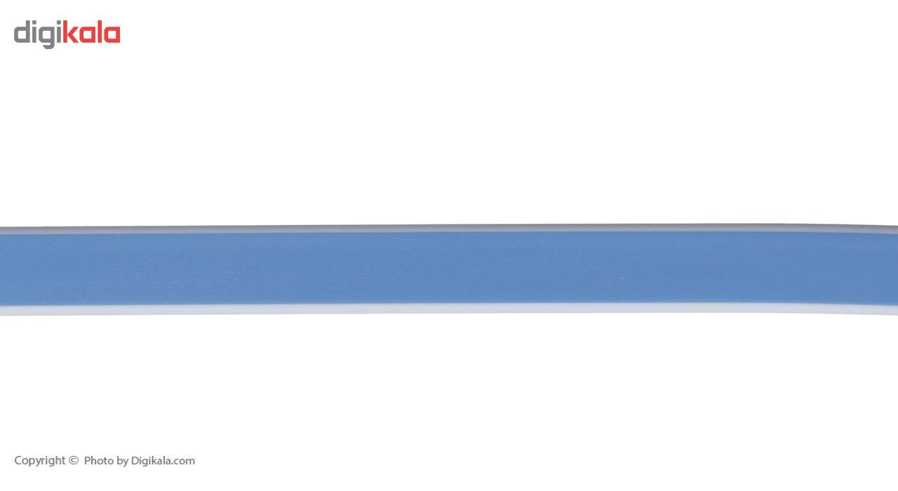 کابل تبدیل USB به microUSB الدینیو مدل XS-07 طول 1 متر main 1 2