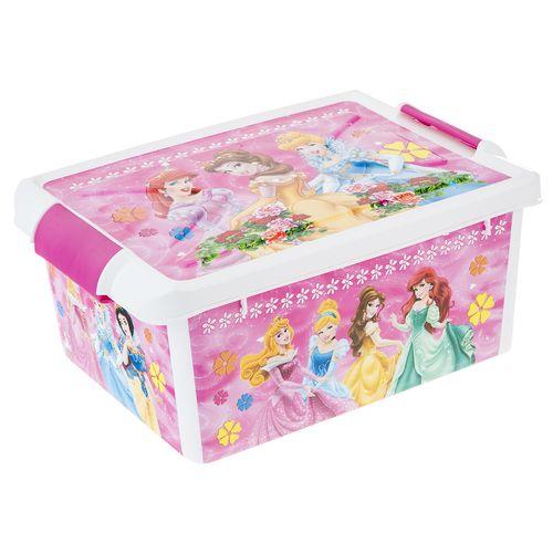 جعبه اسباب بازی هوم کت مدل Disney