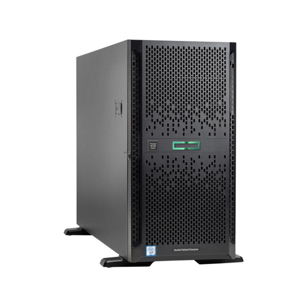 کامپیوتر سرور اچ پی  مدل HPE PROLIANT ML350 GEN 9 |