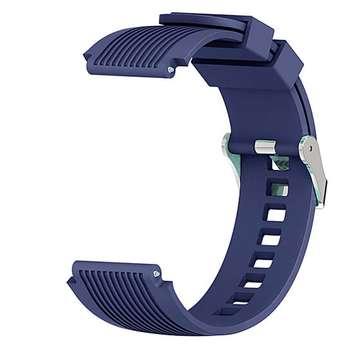 بند مدل Ek-87 مناسب برای ساعت هوشمند سامسونگ Galaxy Watch R800-46mm