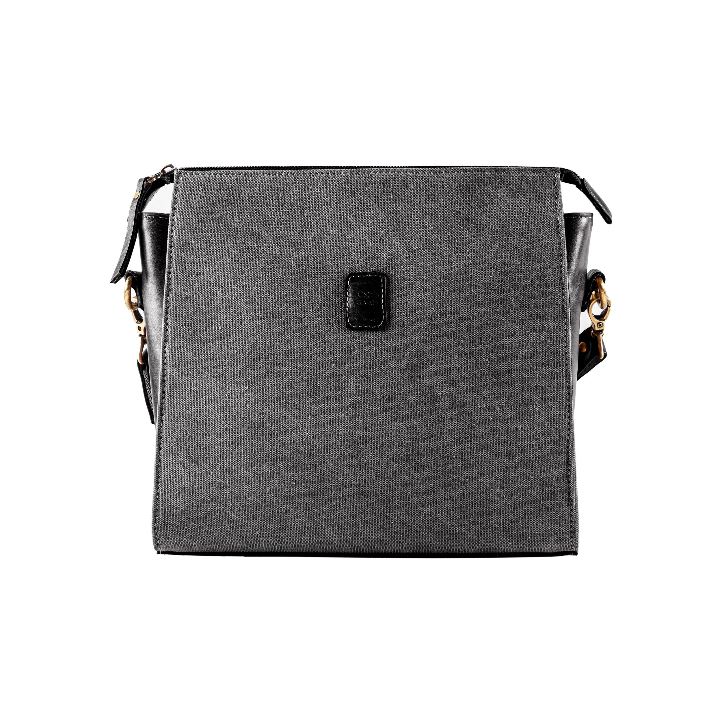 کیف دوشی زنانه صاد مدل AA0401
