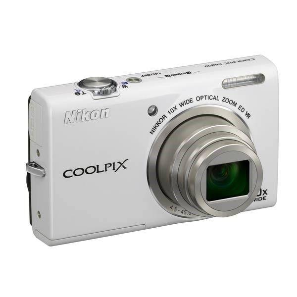 دوربین دیجیتال نیکون کولپیکس اس 6200