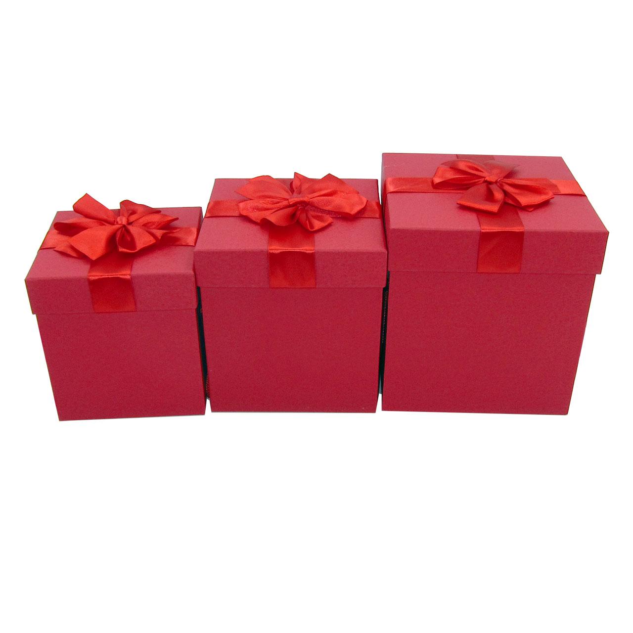 عکس جعبه هدیه رزپک مدل 501 مجموعه 3 عددی