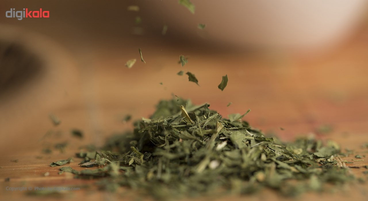 سبزی کوفته خشک خشکپاک مقدار 70 گرم