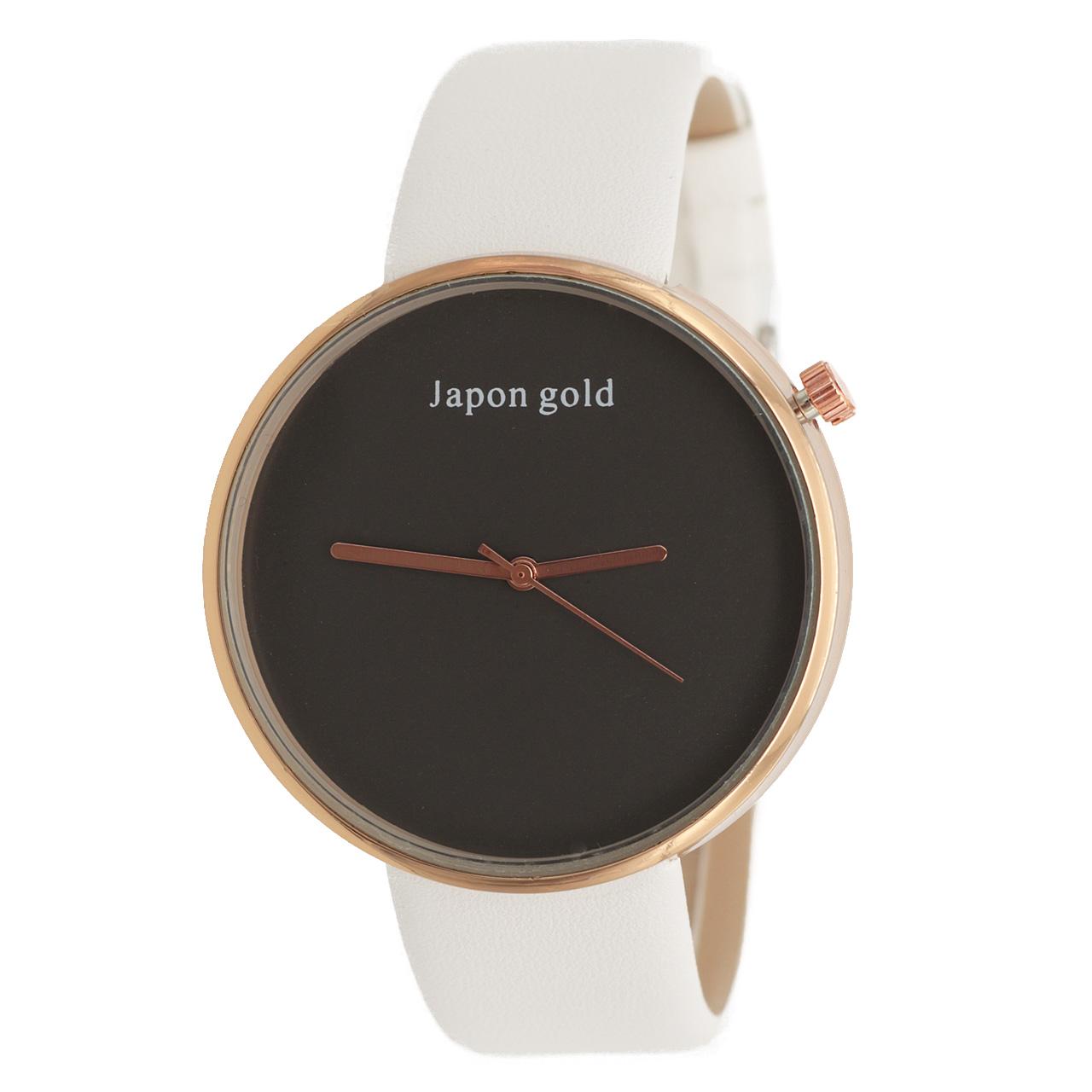 ساعت مچی عقربه ای مدیسون مدل G4167-1