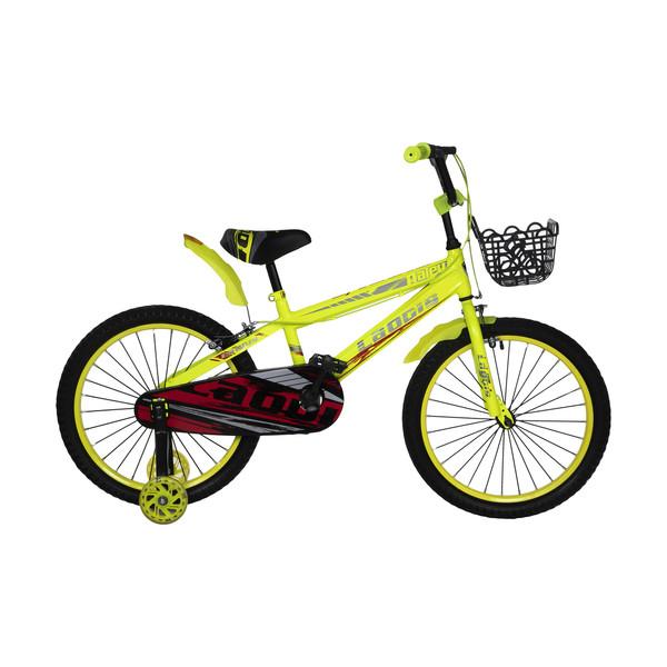 دوچرخه شهری لاودیس کد 20136-1 سایز 20
