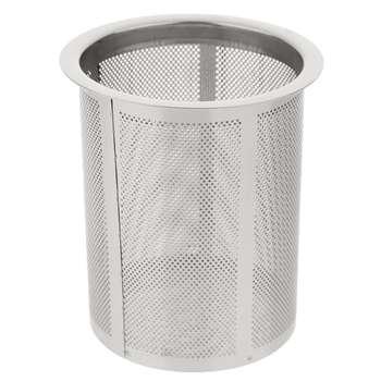 صافی چای داخل قوری استیل پانچ مدل A14