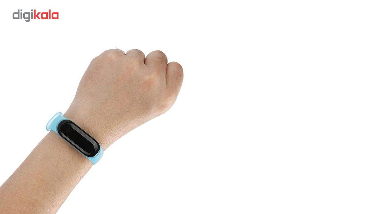 بند مچ بند هوشمند شیائومی مدل Mi Band 3 Fluorescence main 1 1