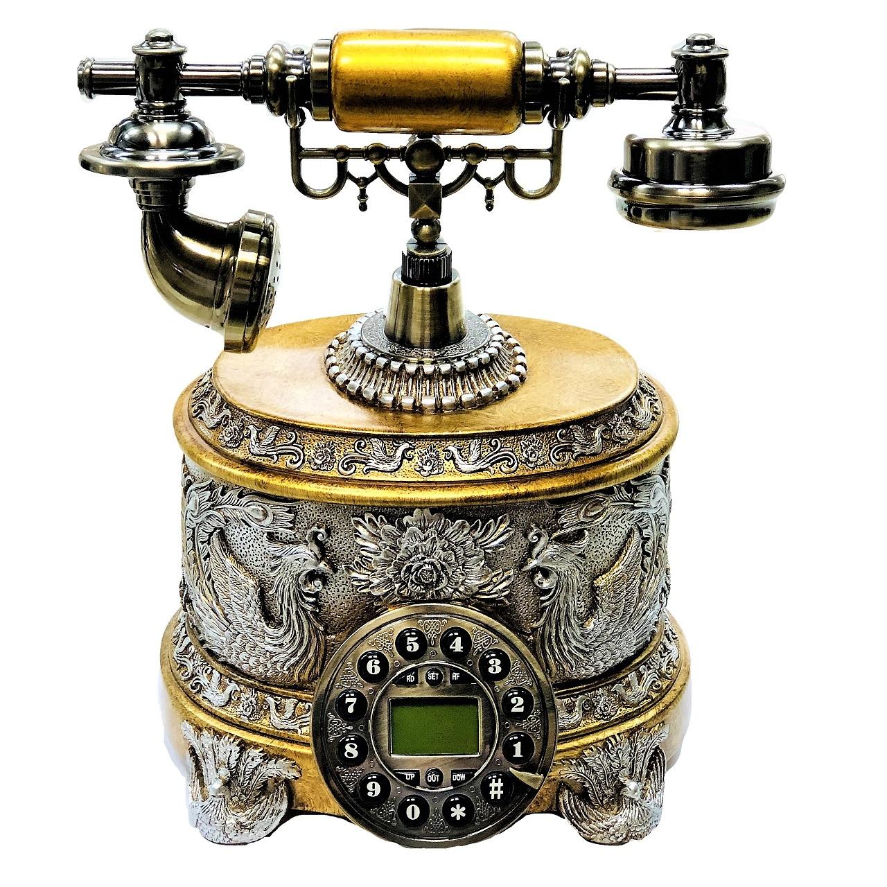 قیمت                       تلفن کلاسیک  افق مدل 8339C
