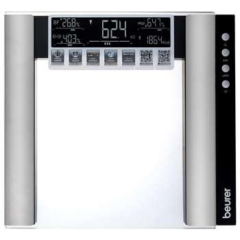 ترازوی دیجیتالی بیورر مدل BG55 | Beurer BG55 Digital Scale