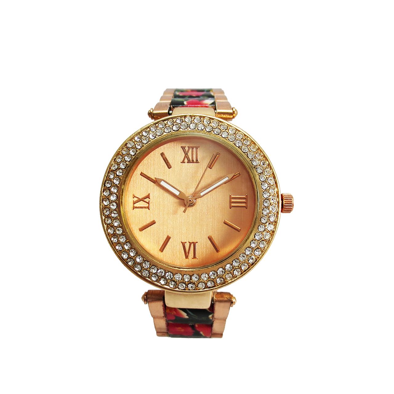 ساعت زنانه برند مدل W54