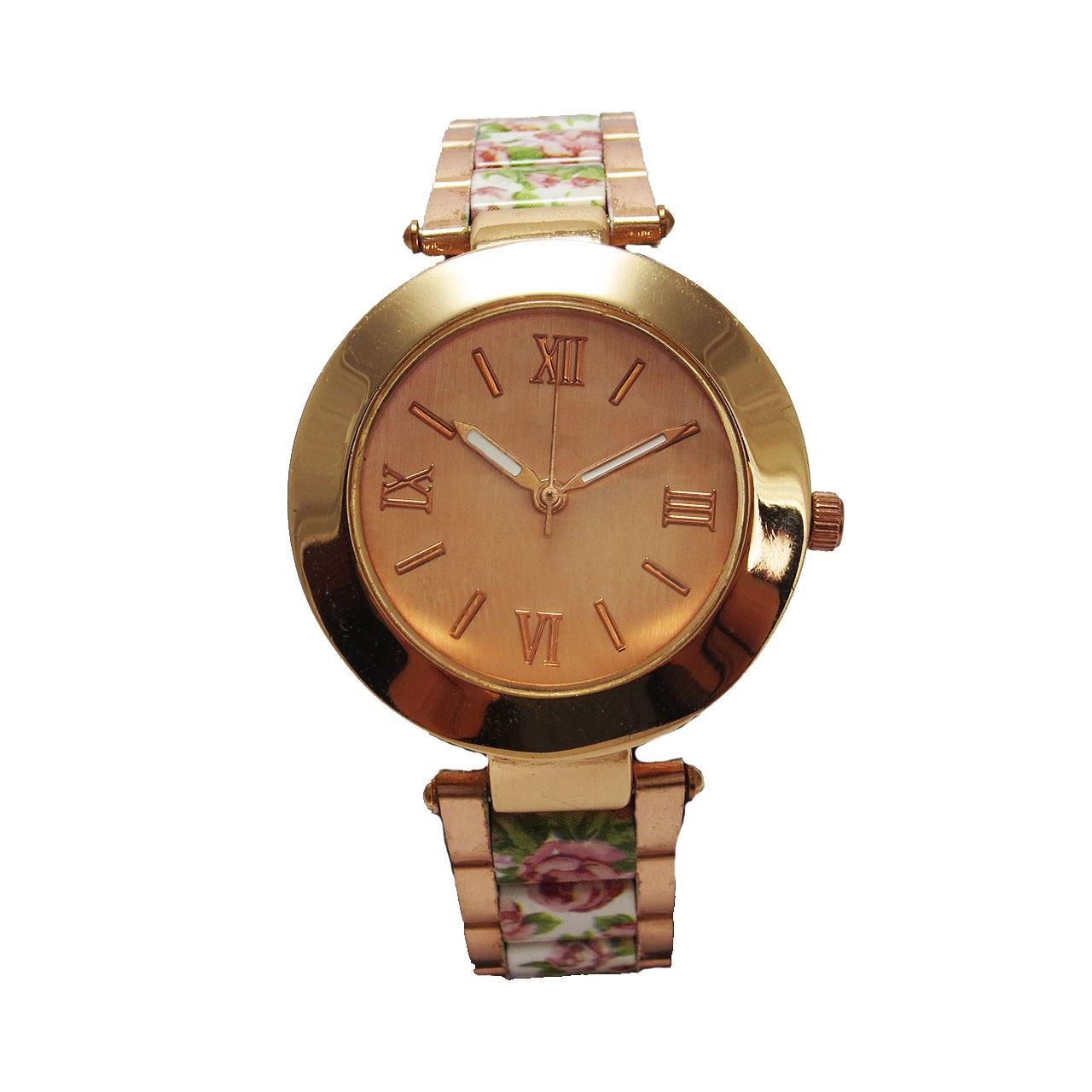 ساعت مچی عقربه ای زنانه  مدل W34