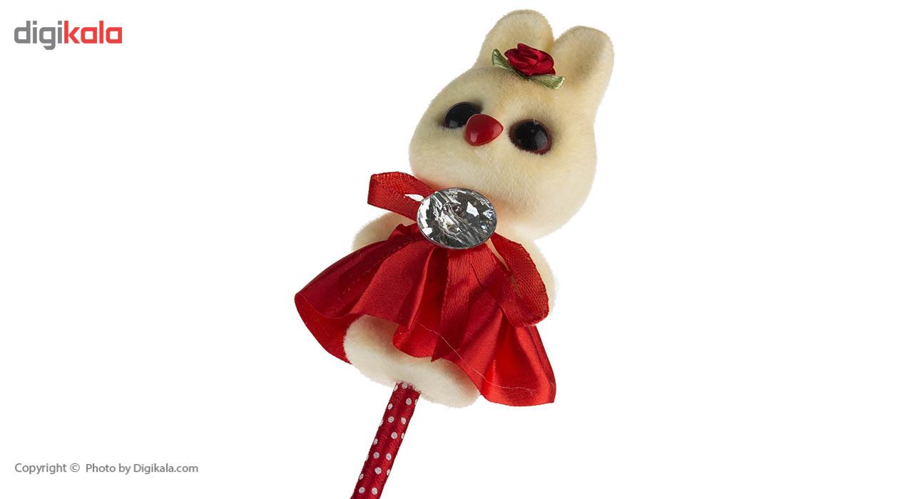 خودکار مدل Flower Rabbit