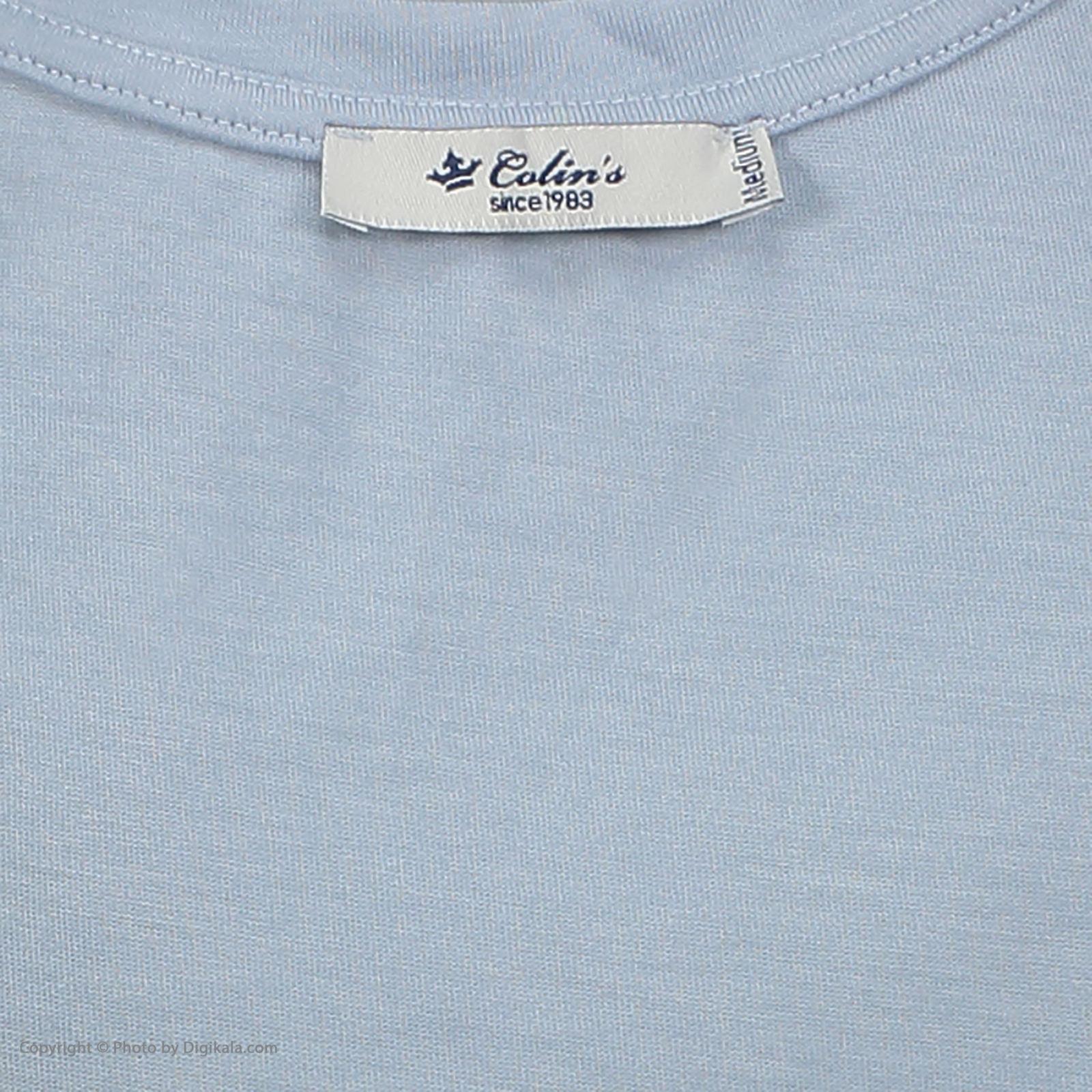تی شرت زنانه کالینز مدل CL1032901-BLE main 1 5