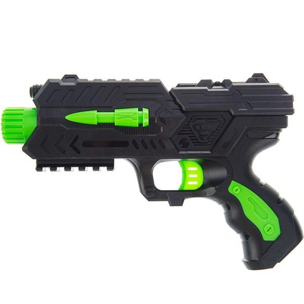 تفنگ Qi Bao مدل Desert Eagle کد L02E