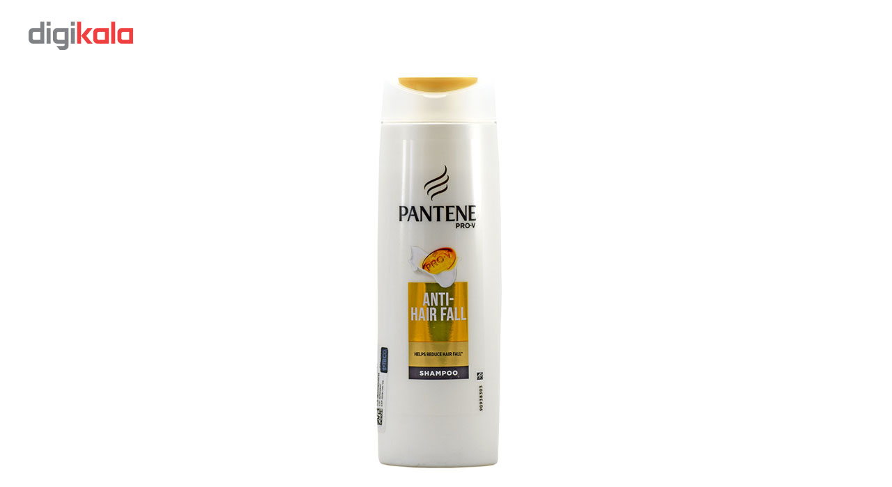 شامپو ضد ریزش مو پنتن سری PRO-V مدل Anti Hair Fall حجم 200 میلی لیتر