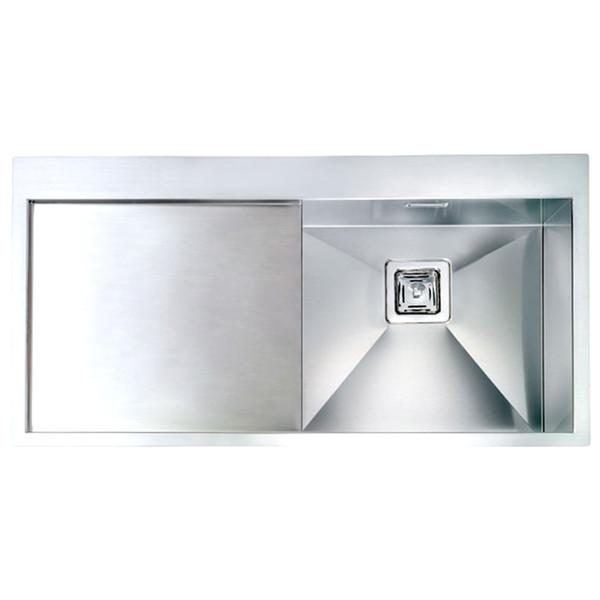 سینک ظرفشویی فورس مدل FS215