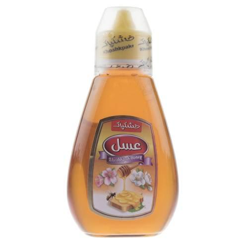 عسل خشکپاک مقدار 350 گرم