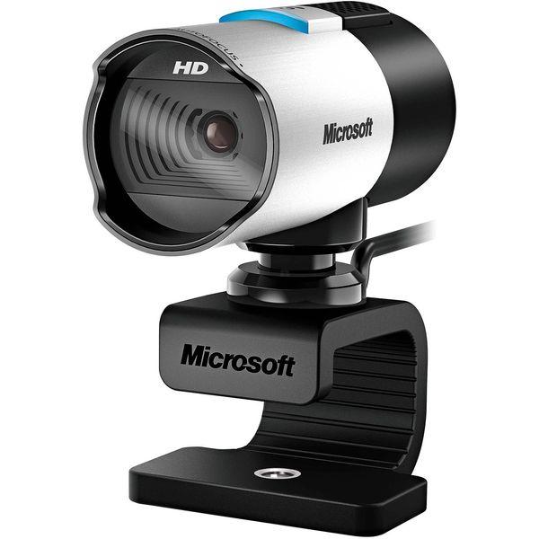 وب کم مایکروسافت مدل LifeCam Studio   Microsoft LifeCam Studio Webcam