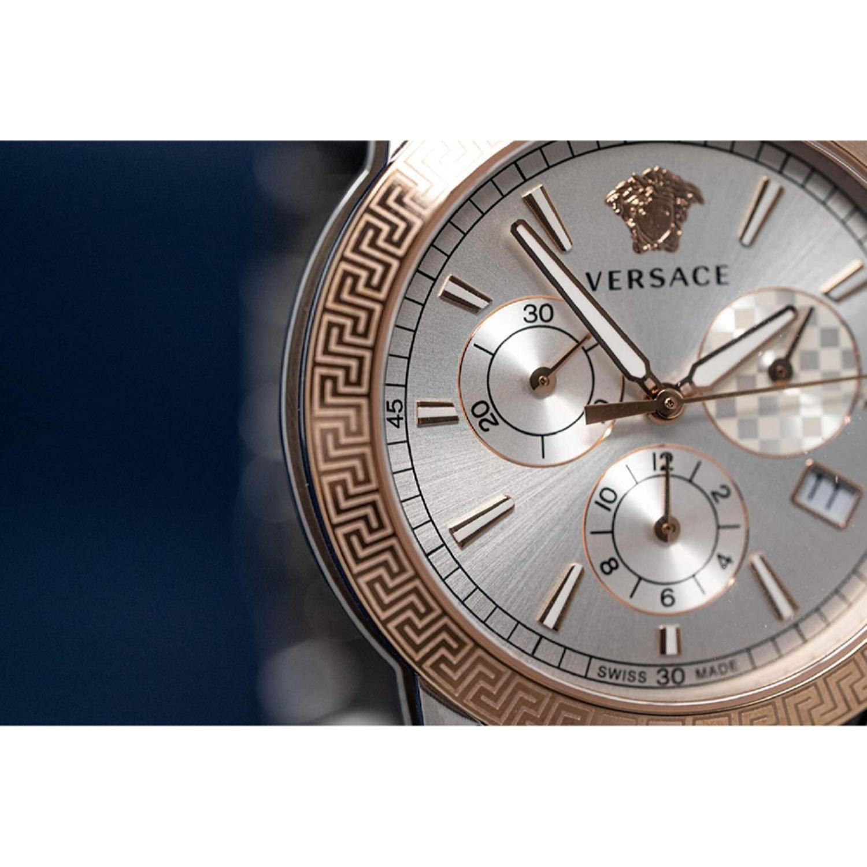 ساعت مچی عقربهای مردانه ورساچه مدل V VVELT00319