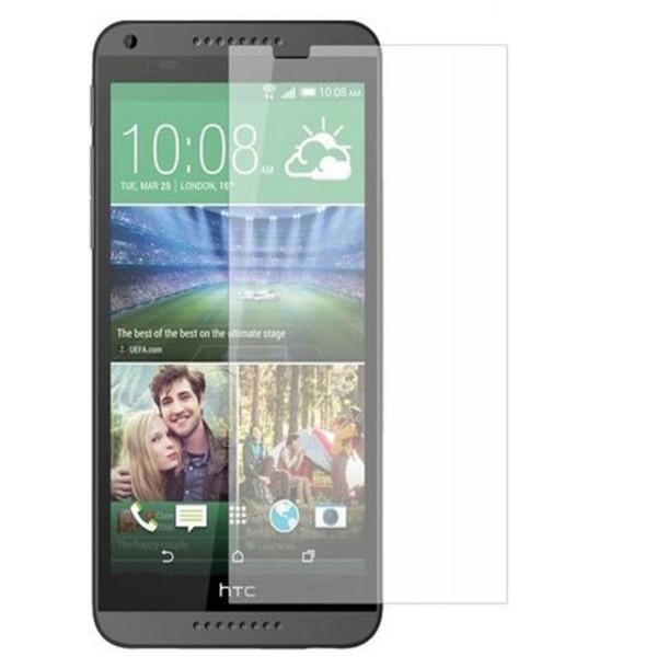محافظ صفحه نمایش شیشه ای مدل 211j مناسب برای گوشی موبایل اچ تی سی 816