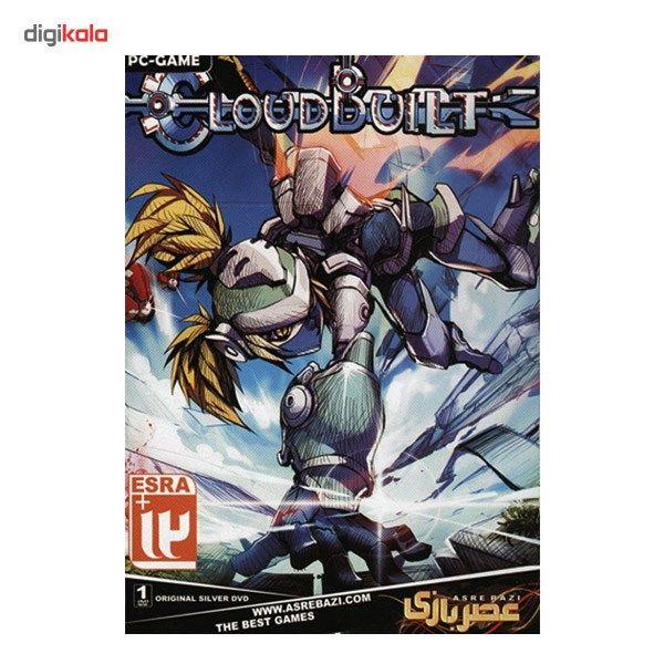 بازی کامپیوتری CloudBuilt