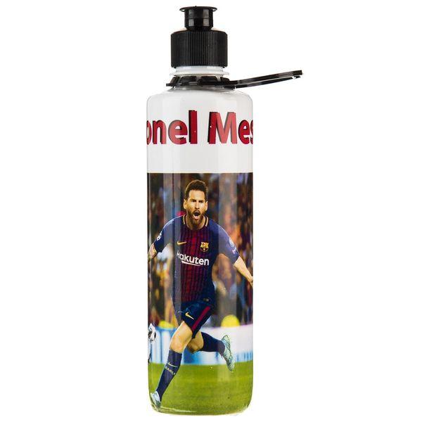 قمقمه کودک مدل Lionel Messi گنجایش 311 لیتر