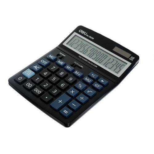 ماشین حساب دلی مدل w39259