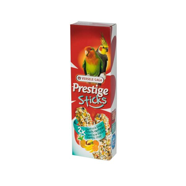 غذا خشک پرنده مخصوص طوطی سانان کوچک و طوطی برزیلی وزن 140گرم