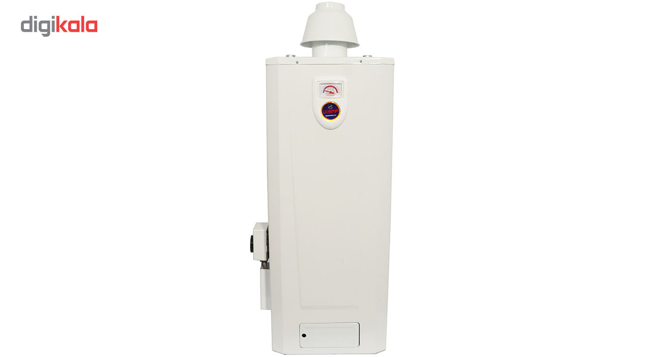 آبگرمکن گازی گرم آوران مدل GA 50 main 1 6