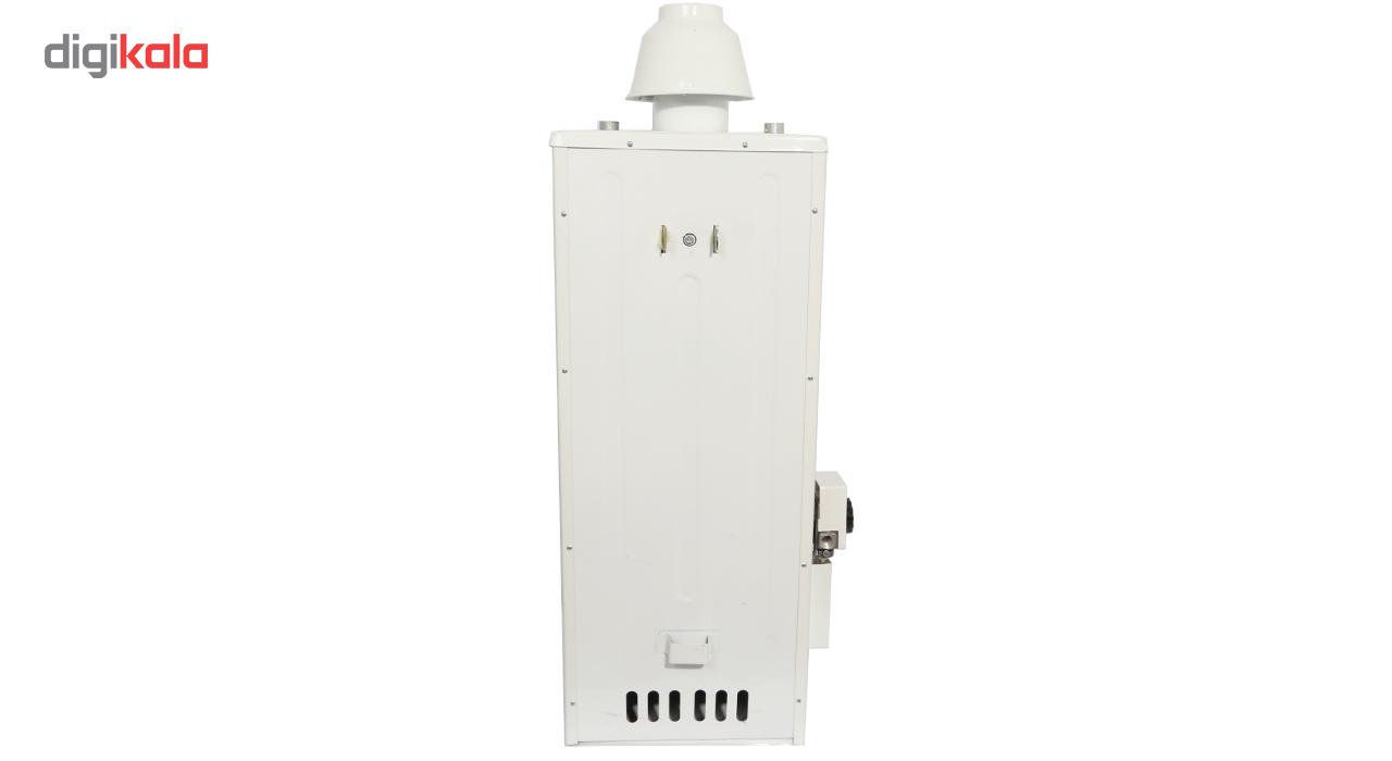 آبگرمکن گازی گرم آوران مدل GA 50 main 1 7