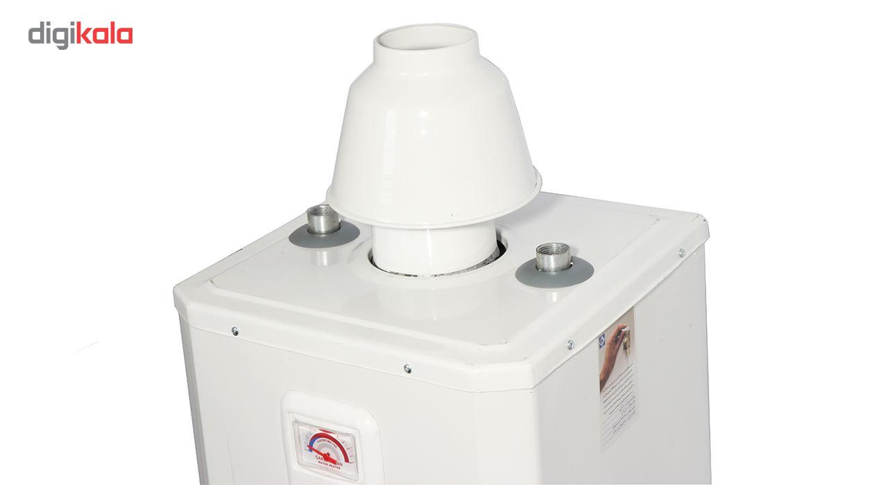 آبگرمکن گازی گرم آوران مدل GA 50 main 1 8
