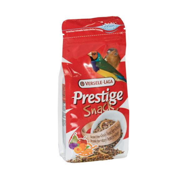 غذا خشک پرنده ورسلاگا مخصوص فنچ وزن 125 گرم