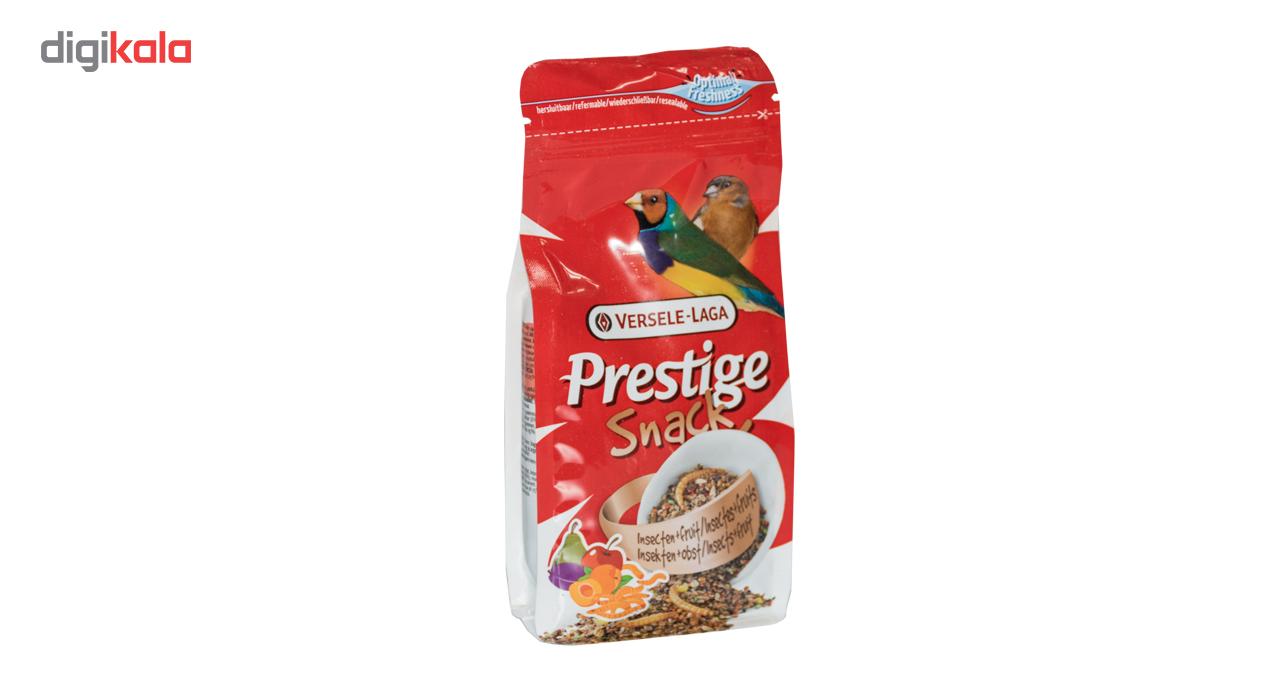 خرید                      غذا خشک پرنده ورسلاگا مخصوص فنچ وزن 125 گرم