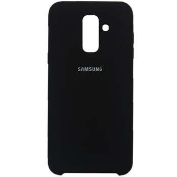 کاور سیلیکونی مدل 005 مناسب برای گوشی موبایل سامسونگ گلکسی A6 Plus 2018